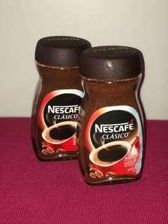 Nescafé 7oz(200grms)