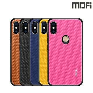 小米8 Xiaomi 8 MOFI 榮系列 保護殼 手機後背硬殼Case Shell 0706A