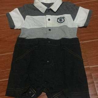 Baby Boy One-Piece👶🏻