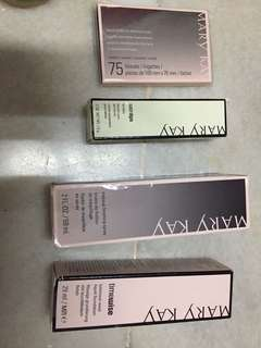 Mary Kay product to let go murah2
