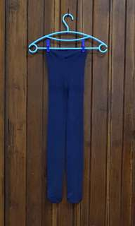 Preloved Stocking (Navy Blue)