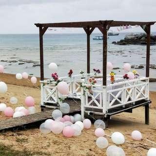 3D2N Romantic Gateway at Paya Beach Resort Tioman