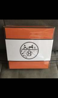 Hermes parfums gift set