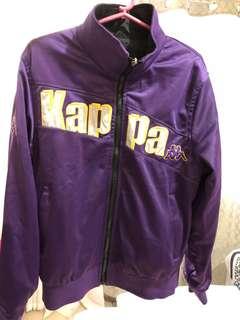 Kappa Reversible Jacket