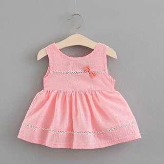 🚚 現貨-棉麻洋裝