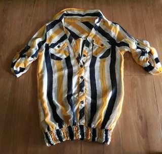 cliffe blouse