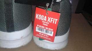 Sepatu Piero Koga Xfit Murah