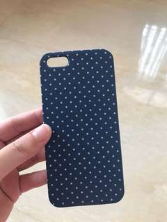 Polkadot Case for iPhone 5/5s