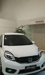 Promo Honda Brio Jakarta