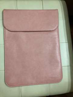 Sweet Pink Laptop Sleeve for 13.3""