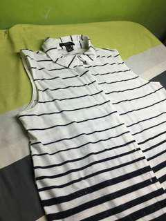 Forever 21striped top