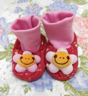 REPRICE Carter's Baby Shoes