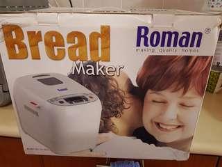 Roman Bread Marker