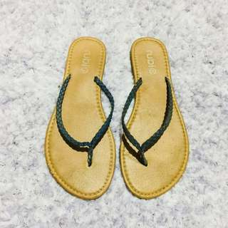 Rubi by Cotton On Braided Sandals