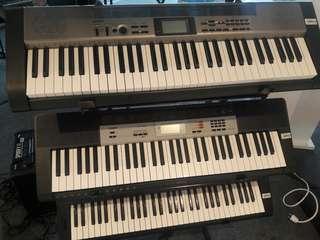 Kredit Keyboard Cukup Bayar 199.000*