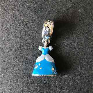 Pandora Disney Cinderella charm