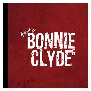 24K BONNIE & CLYDE