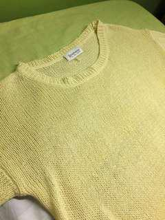 Stradivarius knit sweater