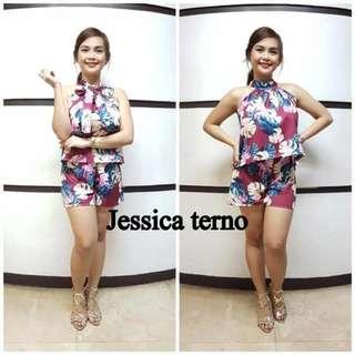 JESSICA TERNO
