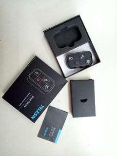 RUSH. Remote (GoPro)