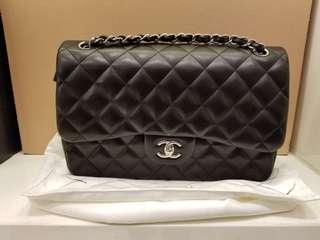 Chanel jumbo 30cm超新