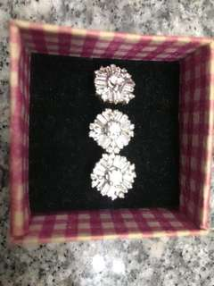 Diamonds Set of 3