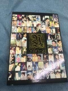 [Excellent Condition] Stefanie Sun 孙燕姿 My Story, Your Song 2CD Compilation Album 精选集 Rare