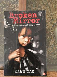 Story book   Broken mirror