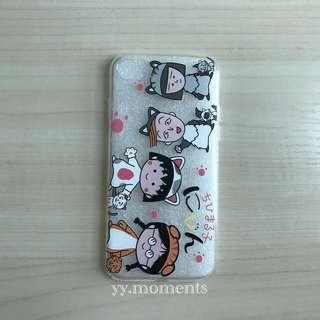 小丸子 iPhone 7 電話殻