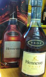 軒尼詩 Hennesy VSOP 70cl