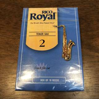 Rico Royal (Tenor Saxophone)