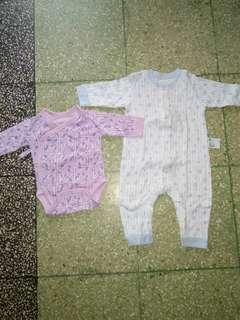 Baju jumper bayi