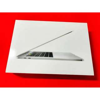 Brand New MacBook Pro 15/2018/512 SSD/Touch
