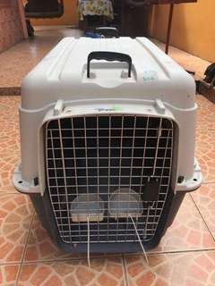 Dog cage/carrier