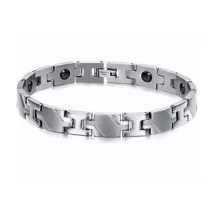 🚚 Energy Magnetic Stones Health Bracelet