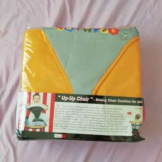 Baby Dining Chair Cushion