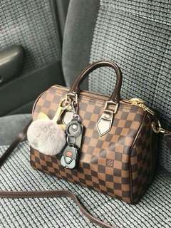 HIGH END QUALITY LV SPEEDY 25