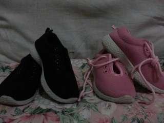 Bundle Rubber Shoes