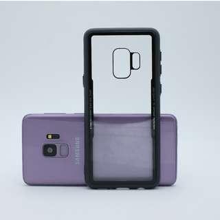 Samsung S9 玻璃保護殼 $68
