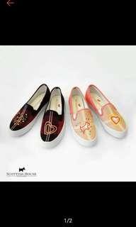 🚚 Scottish house  KT鞋