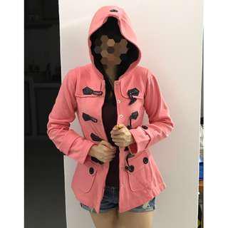 Women's Hooded Jacket