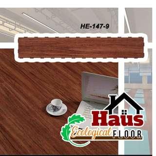 haus Eclological Flooring