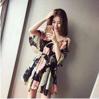🌺korean dress