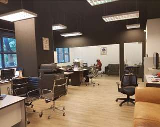 [FOR RENT] Fully Fitted Office Space @ UBI TECHPARK
