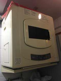 林內煤氣乾衣寶RD40 dryer 乾衣機