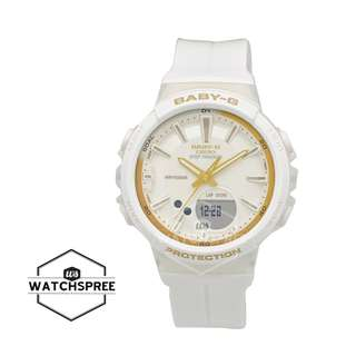 FREE DELIVERY *CASIO GENUINE* [BGS100GS-7A] 100% Authentic with 1 Year Warranty! BGS-100GS7A BGS-100GS-7A BGS100GS7A