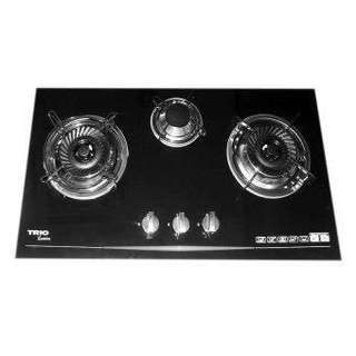 TRIO Built-in Hob (NEW!!!)