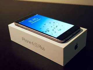 Looking for iPhone 6s plus 64gb