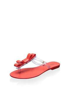 AUTHENTIC MELISSA T-BAR SANDALS