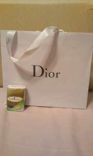 Dior優質紙袋